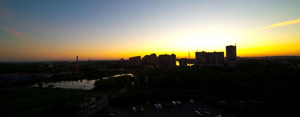 Белые ночи 2021 в Санкт-Петербурге