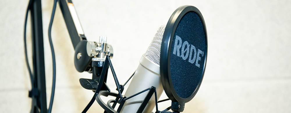 Работа телеканала изнутри - репортаж из студии в Нижнем Новгороде