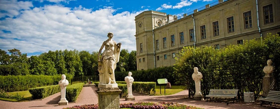 Гатчина Санкт-Петербург экскурсия самостоятельно, фото, честный отзыв