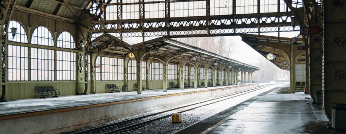 Отзыв про фирменный поезд 51/52