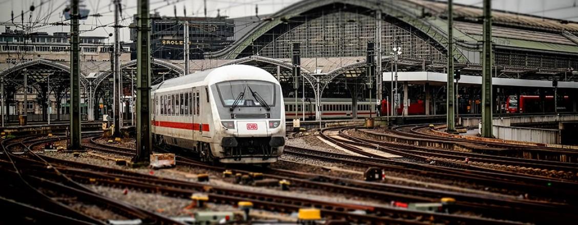 Поезда в Белоруссию вновь запускают 8 февраля из России